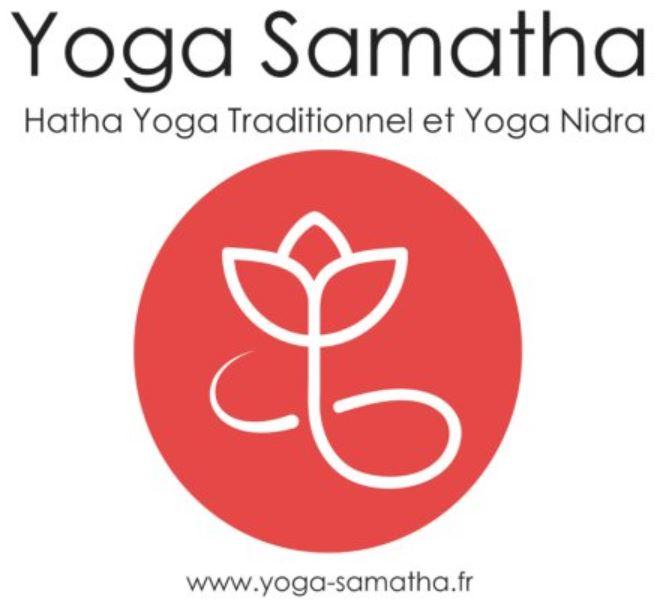 yoga samatha